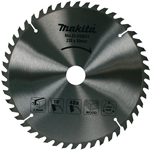Preisvergleich Produktbild Makita MAKITA HM-SAEGEBLATT 235x30x48Z (D-03931)