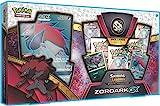 Pokemon Tcg: Shining Legends Collection Zoroark Gx Box