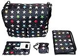 My Bag's pk59 - Conjunto canastilla: Bolsa de carro con cambiador y accesorios