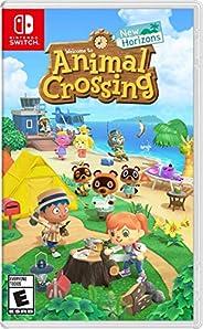 Animal Crossing: New Horizons - Nintendo Switch