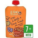 Cuisine Agneau Zingy Cous Cous De Ella Aux Abricots...