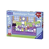 Ravensburger Puzzle Peppa The Ping (2X24Pcs.) (09099)