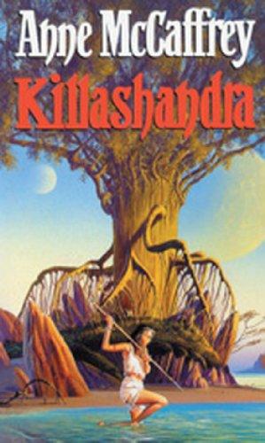 Brandon Crystal (Killashandra (The Crystal Singer Book 2) (English Edition))