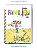 Helme Heine Familienplaner Buch A5 2016