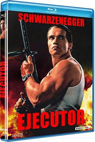 Ejecutor (raw deal) [Blu-ray] 511zMQ4FO0L