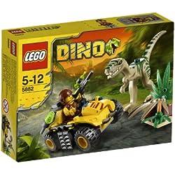 LEGO Dino 5882 - La Emboscada del Megapnosaurio