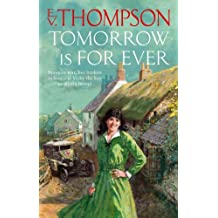 Tomorrow Is For Ever (English Edition)