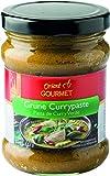 Orient Gourmet, Salsa de curry (Verde) - 12 de 227 gr. (Total 2724 gr.)