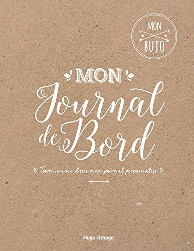 Mon bujo - Mon journal de bord