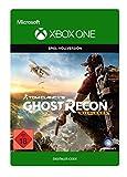 Ghost Recon Wildlands [Vollversion] [Xbox One - Download Code]