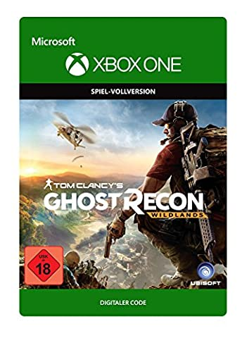 Ghost Recon Wildlands [Vollversion] [Xbox One - Download
