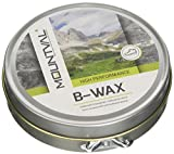 Best Boot Polishes - Mountval B-Wax, waterproofing wax for leather shoes Review