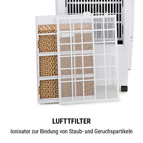 Klimagerät oneConcept Kingcool • 3-in-1 mobile Klimaanlage Bild 4*