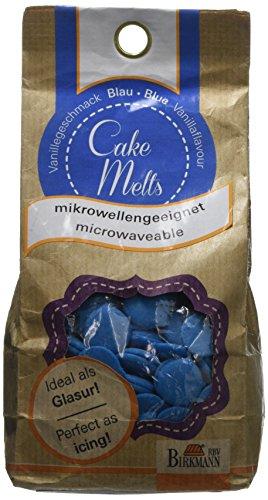 RBV Birkmann 504387 CakeMelts - Blau