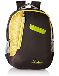 Skybags Footloose Colt 29 Ltrs Brown Casual Backpack (BPFCOL1EBRN)