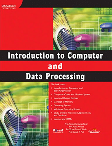 Introduction to computer and data processing ebook rupali anil lad introduction to computer and data processing by abhijeet jaysingrao pawar rupali anil lad fandeluxe Images