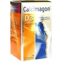CALCIMAGON D3 112St Kautabletten PZN:1164726 preisvergleich bei billige-tabletten.eu