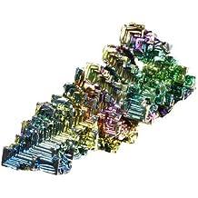 Bismuth Crystal Specimen–xx Large (60–70mm)