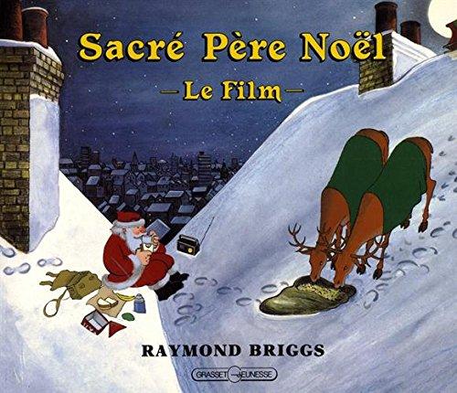 Sacré Père Noël, le film