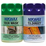 Nikwax 354605000 - Cuidado Personal para Acampada