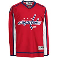 Reebok Washington Capitals Premier NHL Trikot Home