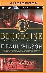 Bloodline (Repairman Jack Novels) by F. Paul Wilson (2015-08-25)