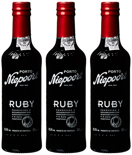 Niepoort Vinhos Ruby (3 x 0.375 l)