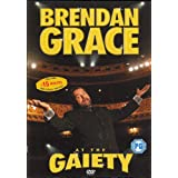 Brendan Grace - At The Gaiety