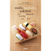 Sushi, Sashimi, Yakitori (SABORES)