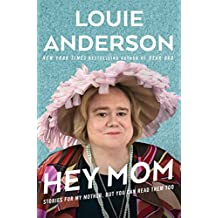 Hey Mom: Stories for My Mother, But You Can Read Them Too (English Edition)