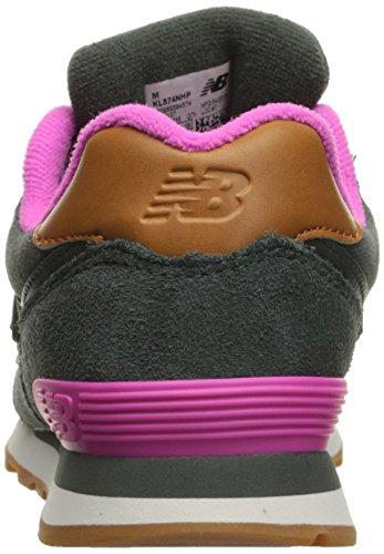 Grau Babyschuhe Nbkl574nwp Jungen Balance New Pink qvS8FF