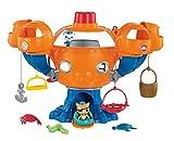 Octonauts- Octomódulo (Mattel FHN16)
