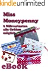 Miss Moneypenny: Nähanleitung mit Sch...