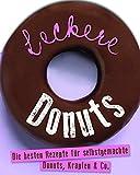 Leckere Donuts