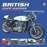 British Cafe Racers