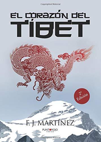 El corazón del Tíbet