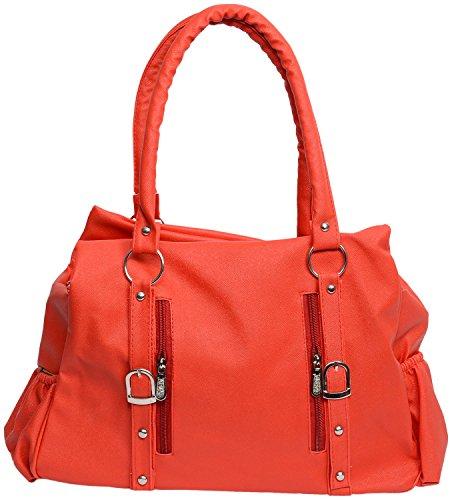 Gracetop Women\'s Handbag (Red) (5Gla-Red)