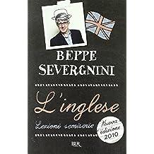 L'inglese. Lezioni semiserie