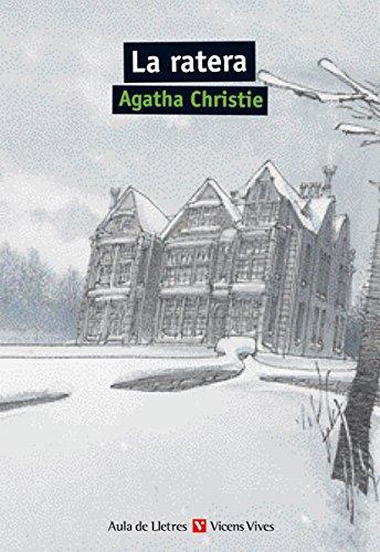 La Ratera (aula Lletres) (Aula de Lletres) - 9788468209838