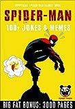 #2: SPIDER-MAN: 100+ Jokes and Memes (Spider-Man parody book) + BIG FAT BONUS