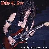 Songtexte von Jake E. Lee - Runnin' With The Devil
