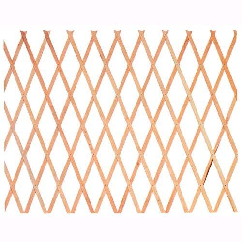 * Traliccio Estensibile In Legno Dimensioni 100×300 Cm. confronta il prezzo online