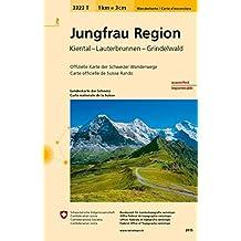 Jungfrau Region 2015: BUNW.3323T