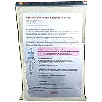 Fangomed Fangopress Gr. IV - Großflächige Fango Kompressen bei Wirbelsäulen-, Hüft- und Gelenkschmerzen preisvergleich bei billige-tabletten.eu