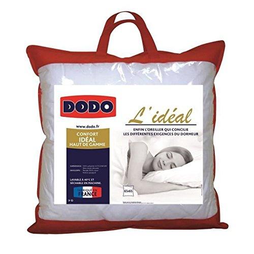 Dodo - DODO Oreiller l'IDEAL 65x65cm