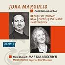 Martha Argerich Piano Recital