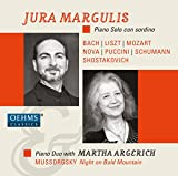 Symphony No. 8 in C Minor, Op. 65 (Arr. J. Margulis for Piano): IV. Passacaglia
