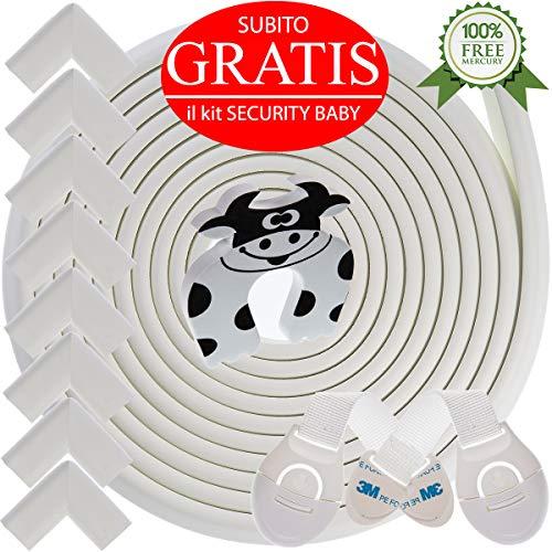 Kit Protector para Esquinas y Bordes | Juego de 8 Cantos...