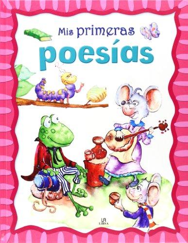 Mis Primeras Poesías (Punto de Lectura) por Lucrecia Pérsico