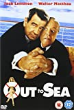 Out To Sea [UK Import]